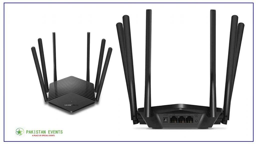 Mercusys AC1900 Wifi