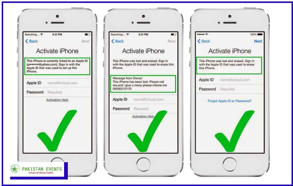What Are the Reasons Behind the iCloud Locked Issue?