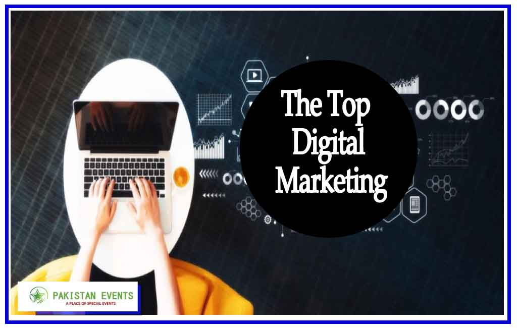 The Top Digital Marketing Trends to Watch in 2021