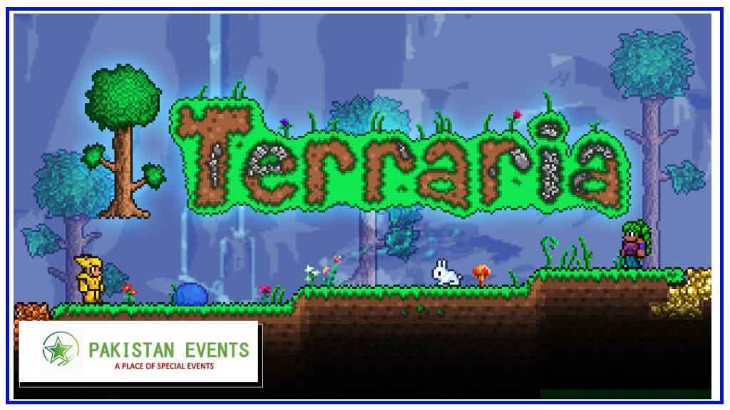 How to install terraria mods
