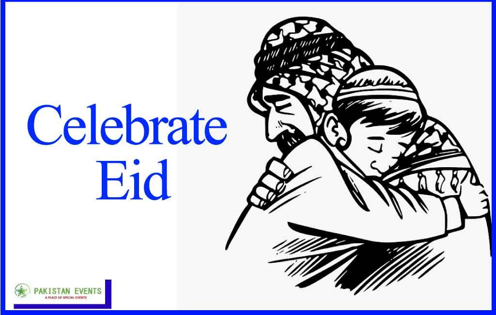 Eid ul Fitr in Pakistan 2022