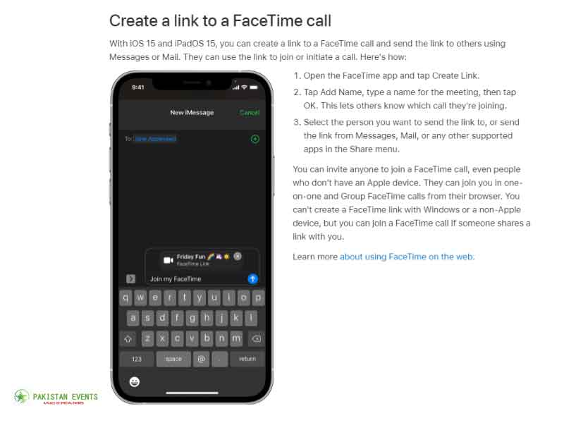 Everything You Should Know About Apple FaceTime For Android