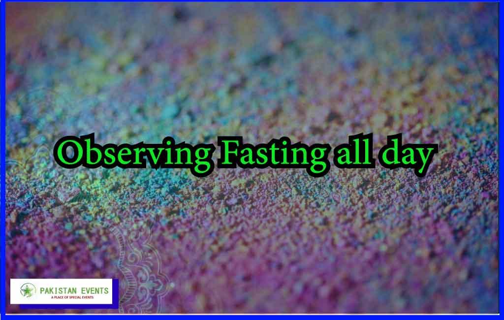 How is Eid Milad Un Nabi Date Celebrated?