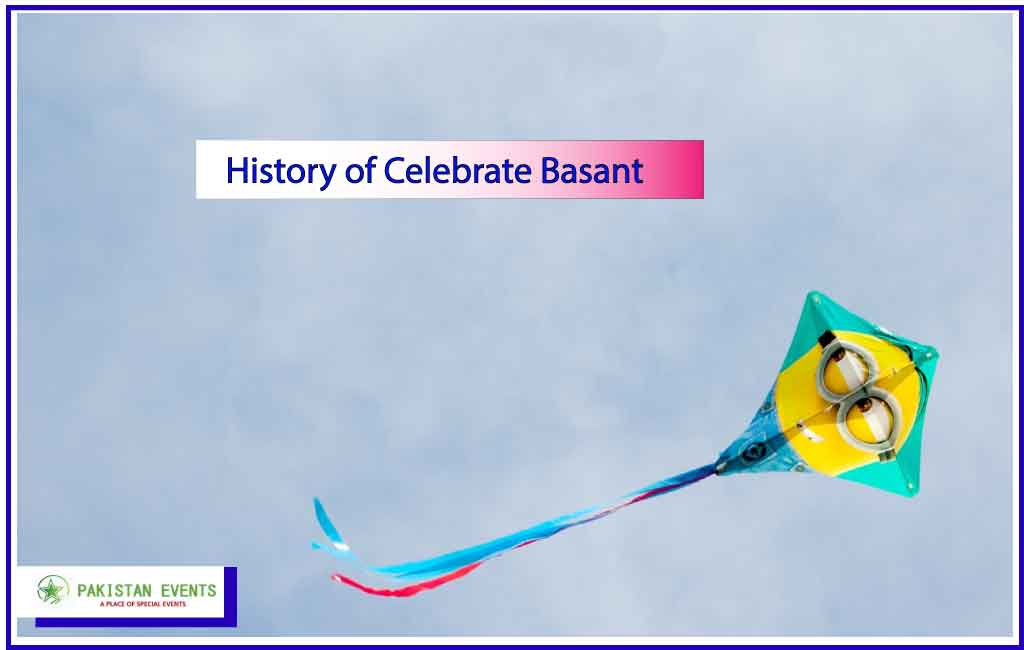 When People Celebrate Basant in Lahore